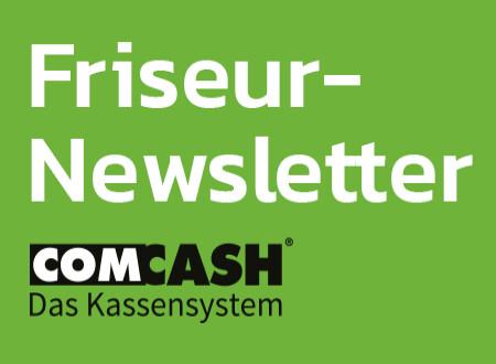 KOSTENLOSER KASSEN-NEWSLETTER