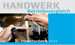 2011 Betriebsvergleich Friseurhandwerk