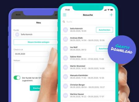 NEU: kostenlose digitale App