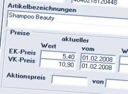 Anleitung Coiffeur 2000