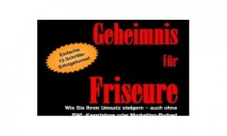 Marketing-Geheimnis für Friseure