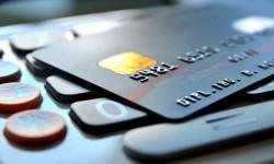 Kartenzahlung im Salon