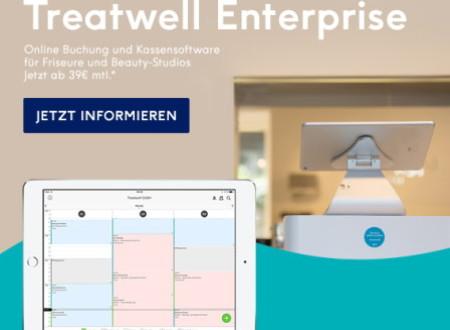 Treatwell Enterprise