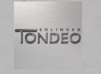 Neue TONDEO Homepage
