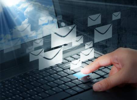 Mails & SMS