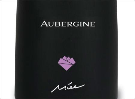 NEU! Miée Aubergine