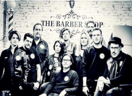 """Barber Angels Brotherhood"""