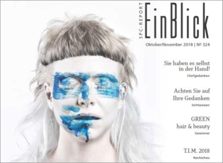 EinBlick 10 - 2018
