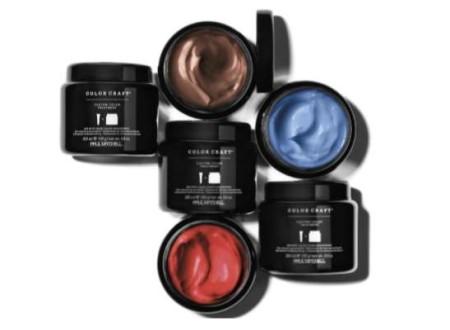 Color Craft™ - ein Produkt, viele Möglichkeiten
