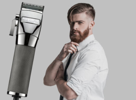 BaBylissPRO: Neue Profi-Haarschneidemaschine Barber's Clipper