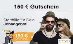 150,- € Gutschein