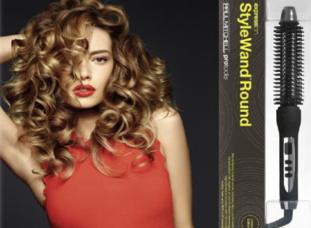 Paul Mitchell: Express Ion StyleWand Round