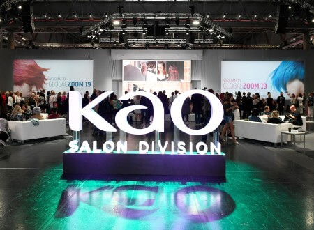 KAO SALON GLOBAL EXPERIENCE 2020