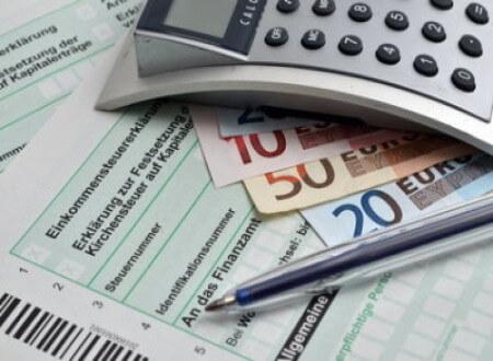 Zusätzliche Liquiditätssicherung
