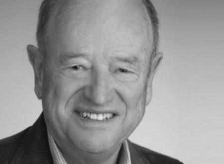 Branchenexperte Dieter Schneider's Lebenswerk