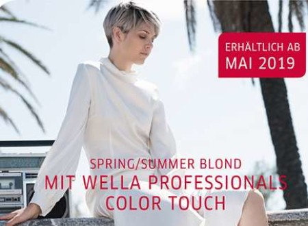 Neu: Color Touch