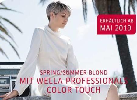 Neu: Color Touch