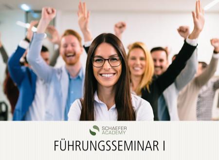 Führungs-Seminar