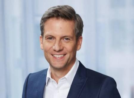 Henrik Haverkamp übernimmt das Ruder