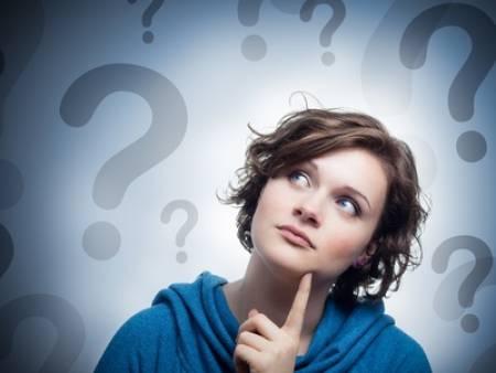 Offene Fragen helfen weiter