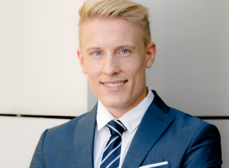 Josef Weber neuer Marketingdirektor bei L'ORÉAL