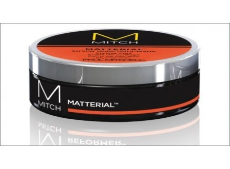 Mitch® Matterial™
