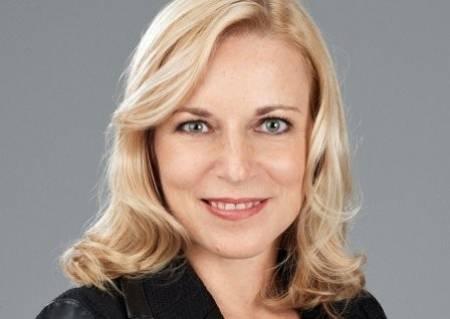 Sylvie Moreau