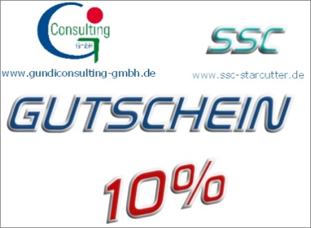 10 % auf Hard & Software