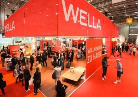 Wella - Willkommen zu Hause