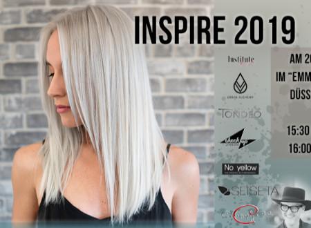 """""""Inspire 2019"""""""