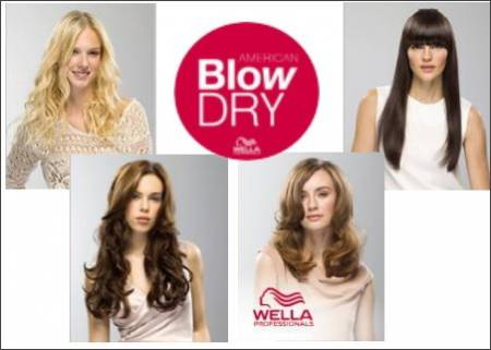 American Blow Dry