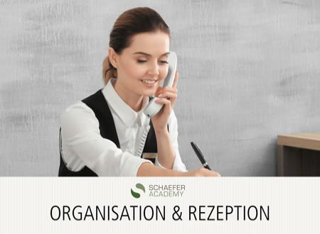 Organisation & Rezeption