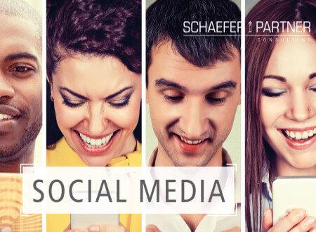 Social Media als wichtiges Medium innerhalb der Friseurbranche