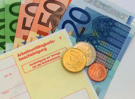 Neue Stundungsregelungen beim Sozialversicherungsbeitrag