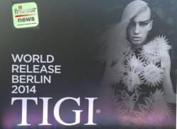 TIGI World Release