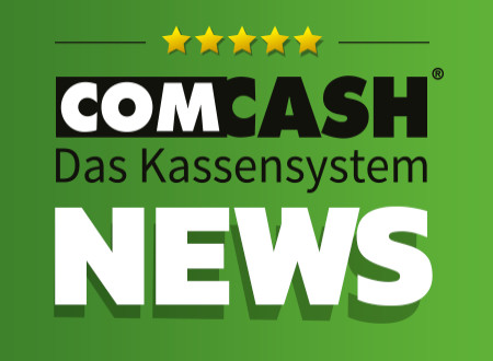 NEWS ZUM KASSENSYSTEM COMCASH