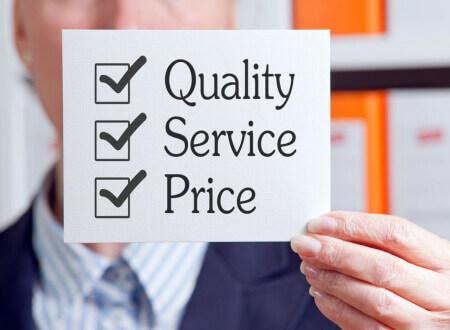 Der Mehrwert für Ihre Kunden...
