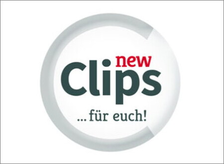 Neues Fachmagazin newClips