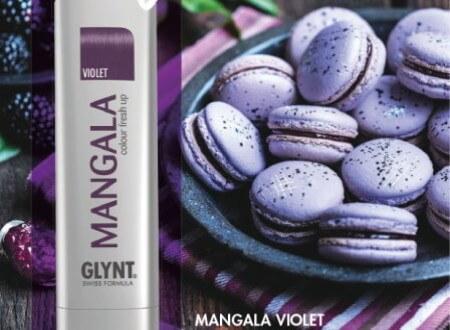 GLYNT MANGALA Violet