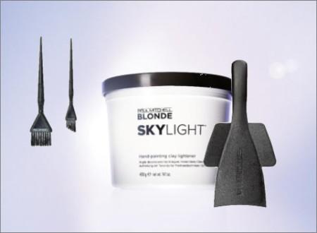 Tools für SkyLightTM