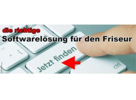 Friseur-Software aktuell