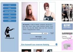 Frisuren-Fotos (ver)kaufen
