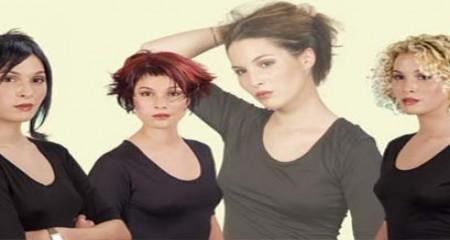 2003 Schwerpunkt-Thema Frisurenberatung mit P