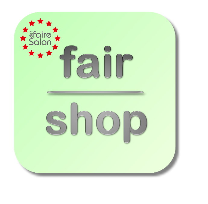 Der faire Salon: Der faire Shop