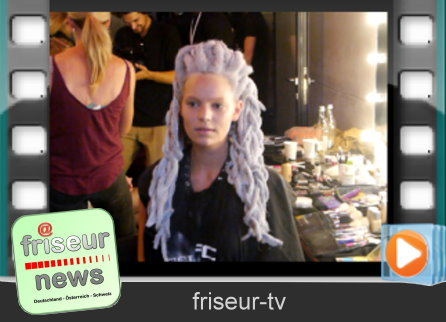 Friseur-News Videos:Hairfashion Shows