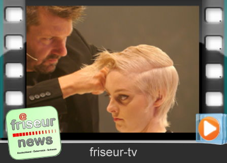 Friseur-News Videos:E-Learning