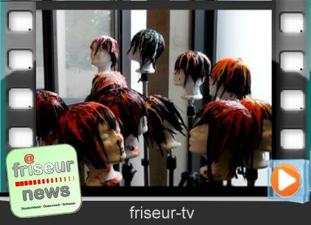 Friseur-News Videos:Rückblick Fachmessen und events
