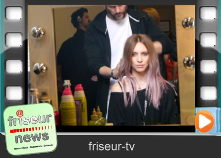 Friseur-News Videos:Mode - Trend - Fashion