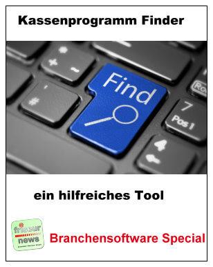 Brachensoftware, Friseur Software