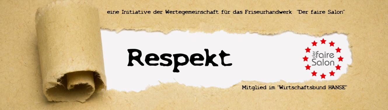 Themen & Diskussionen: Respekt